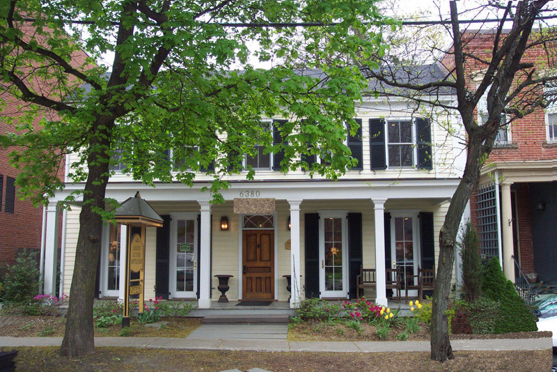 Rhinebeck Antiques Expansion